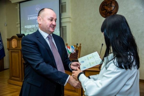 Вчена спільнота Тернопільщини поповнилася доктором і кандидатами наук