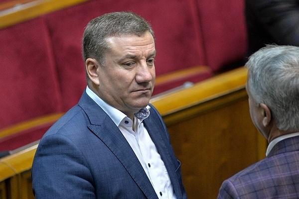Народний депутат з Тернополя пояснив, що ми виграли з воєнного стану