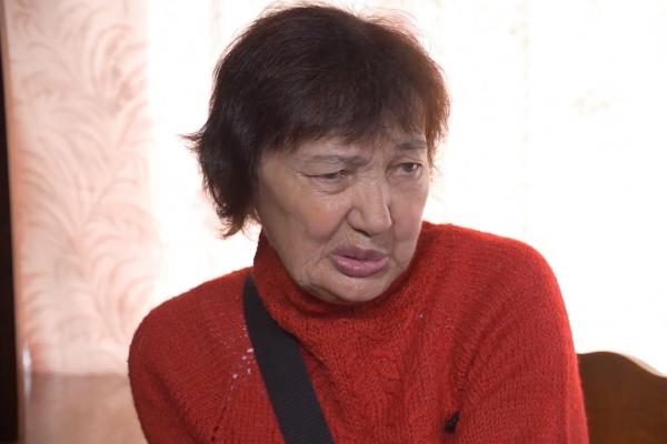 Через унікальну хворобу рука тернополянки «живе» своїм життям (Відео)