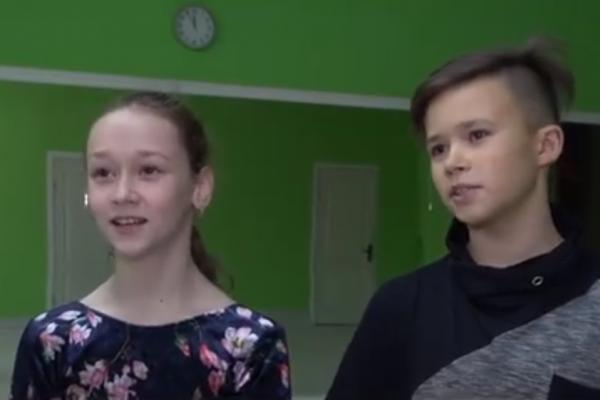 Бальники з Тернополя стали чемпіонами світу в Парижі (Відео)