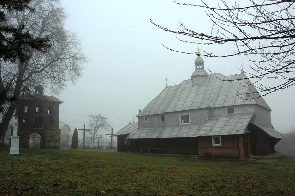Парафія УПЦ МП у Трибухівцях перейшла до Православної Церкви України