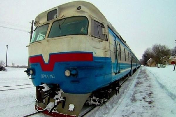 З 27 до 30 грудня поїзд «Тернопіль-Заліщики» курсуватиме по-іншому