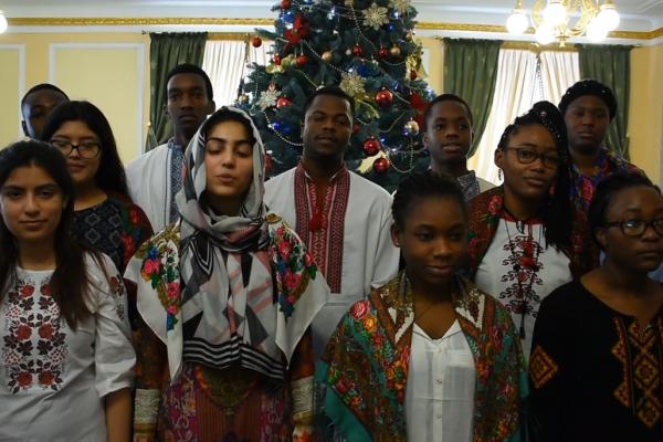 Вітання від тернопільських студентів «підірвало» мережу (Відео)