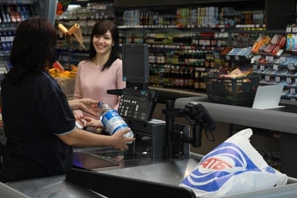 Напередодні свят «АТБ» чекає на покупців цілодобово