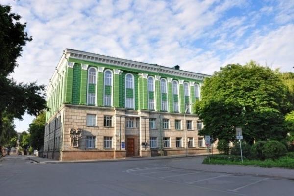 Один з тернопільських університетів став кращим серед вишів у винахідницькій діяльності