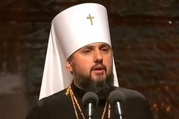 Митрополит Київський і всієї України назвав кількість парафій нової української церкви