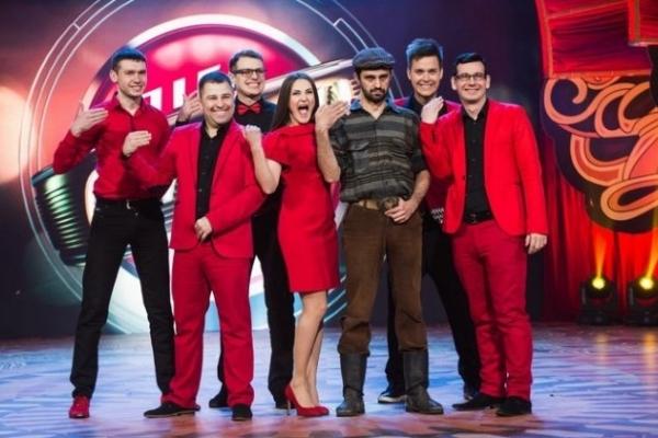 VIP-Тернопіль зняли нову пародію (Відео)
