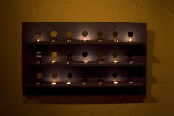 Проект про зовнішню та внутрішню святість покажуть у тернопільській галереї «Бункермуз»