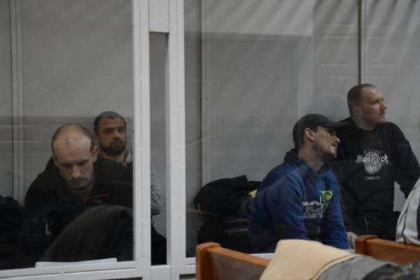Зі справи про вбивство активіста Віталія Ващенка зникають докази