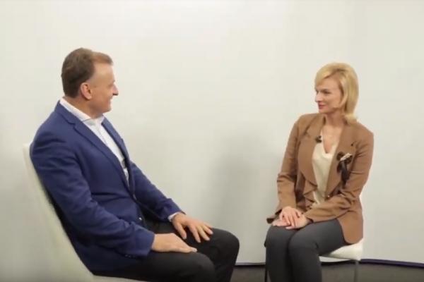 Відверте інтерв'ю Тараса Демкури для проекту «Ключ до»
