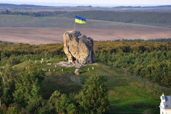 Місця сили: ТОП-5 сповнених магією місць в Україні