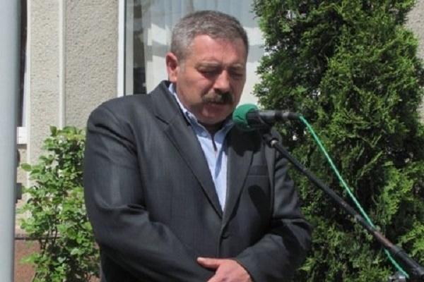Голова Гусятинської ОТГ подав у відставку