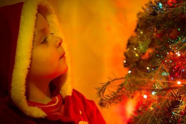 Діти-сироти проведуть Різдво у тернопільських родинах