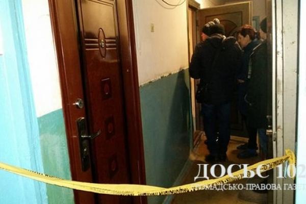 В Тернополі через вибух у квартирі загинув чоловік