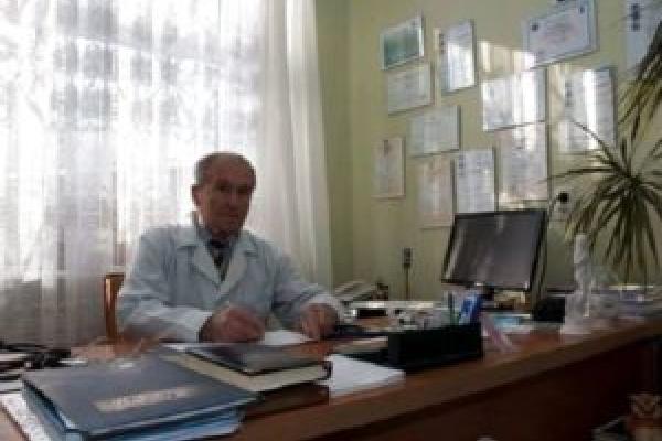 Помер видатний тернопільський лікар