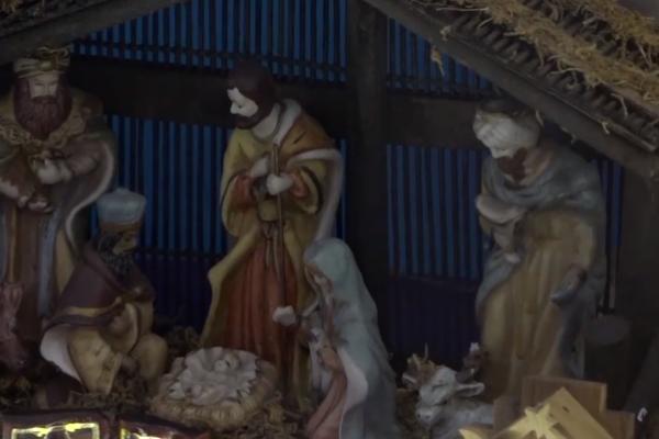 Унікальна колекція шопок у Зарваниці (Відео)