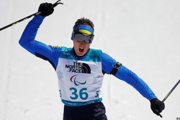 Від мрії до успіху: Тарас Радь – чемпіон зимових Паралімпійських ігор (Відео)