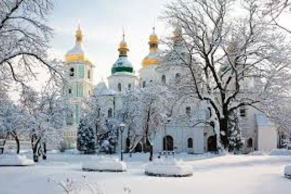 Томос уже в Софії Київській: святкова Літургія (Наживо)