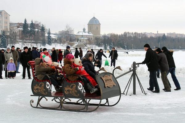 Фестивалі, конкурси, річниці – які культурні події очікують тернополян у 2019 році