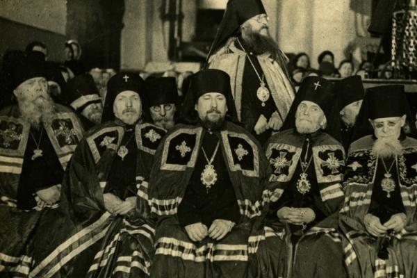 У мережі оприлюднено «Томос» Московського Патріархату (Фото)
