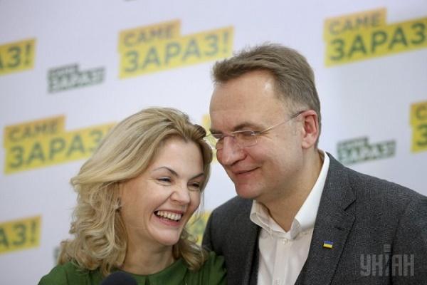 Садовий їде до Києва: власні амбіції дорожчі за відповідальність перед львів'янами?
