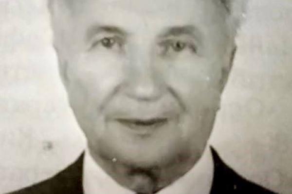 У Тернополі помер видатний український психолог Олександр Степанов