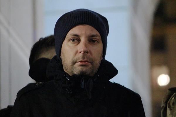 ГПУ відмовилася видати Росії прес-секретаря «Правого сектора»