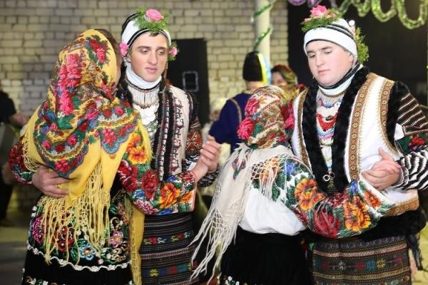 На Тернопільщині з розмахом відсвяткували Маланку (Фоторепортаж)