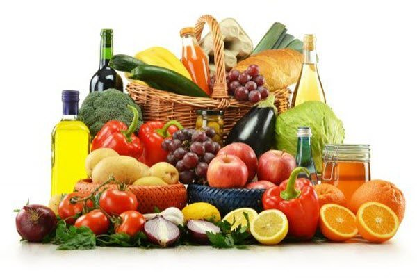 Вчені відкрили кращу в світі дієту