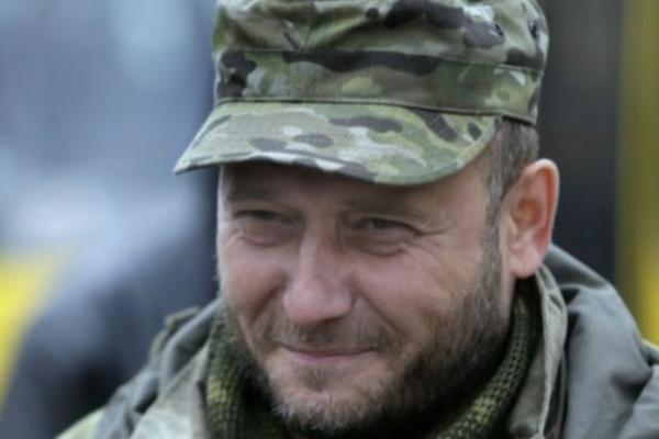 Дмитро Ярош: Путін може померти в будь-який момент