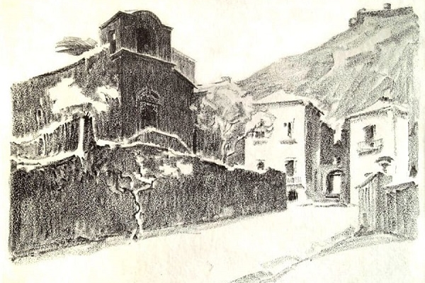 Кременець місто, яке колись отримало назву «Волинські Афіни»