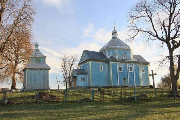 Ще одна церква в Тернопільській області прийняла рішення про перехід у Православну церкву України