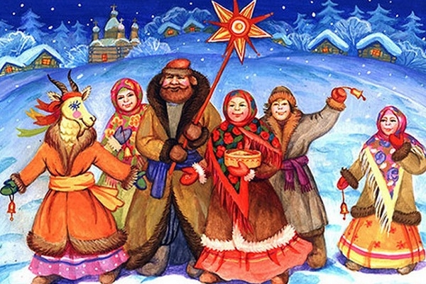 Завтра, 20 січня, у Тернополі відбудеться Свято зимового фолькльору