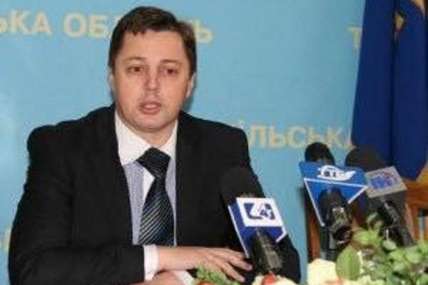 Виборчий штаб Опоблоку на Тернопільщині очолить Петро Гоч