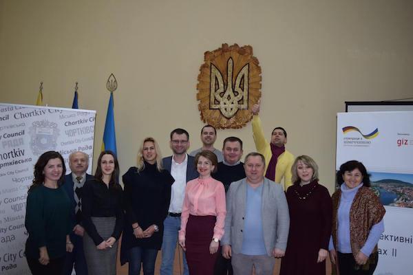 Семінар з муніципального енергетичного менеджменту провели у Чорткові