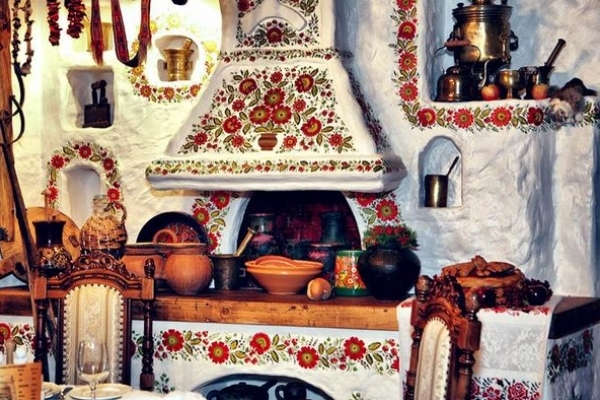 ЕКО-Україна: від землянки до багатоповерхівок