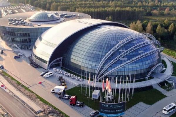 Тернопільщина представляє себе на 12 Форумі «Європа-Україна» в Польщі (Фото)