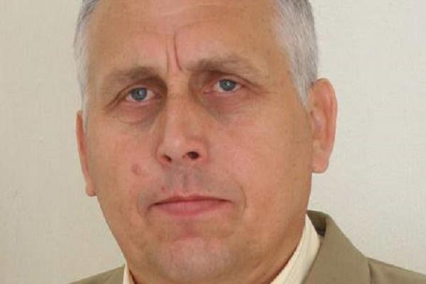 Тернополянин Микола Шот отримав звання «Заслужений журналіст України»
