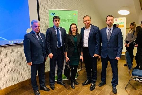 У Львові обговорили впровадження еко-технологій у закладах HoReCa