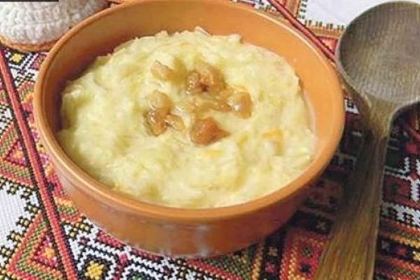 Засипана капуста:  смачна страва, рецепт якої знають тільки бабусі