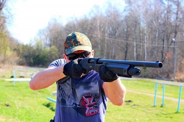 2 лютого відбудеться Відкритий Чемпіонат Тернопільщини зі стрільби з гладкоствольної рушниці