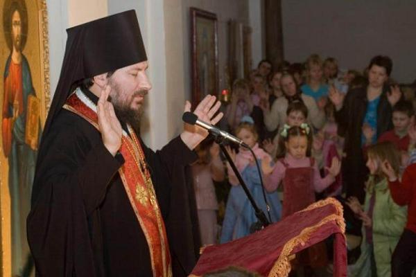 Монах з Тернопільщини судиться з блаженнішим Святославом Шевчуком і 15-ма єпископами (Фото)