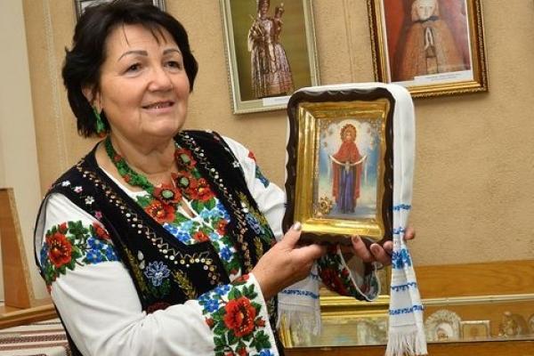 У музеї Богдана Лепкого на Бережанщині можна побачити виставку ікон
