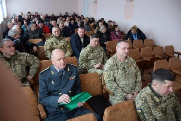 Призначили нового керівника ДНЗ «Тернопільський коледж з посиленою військовою та фізичною підготовкою»