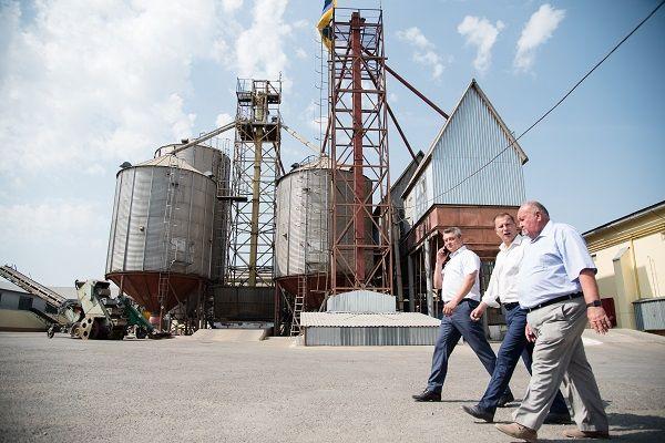 Які програми для аграріїв Тернопільщини будуть доступними у 2019 (Фото)