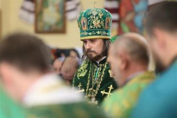 На Бучаччині вже немає московської церкви: незабаром офіційно всі парафії району стануть єдиною православною сім'єю України! – архієпископ Нестор