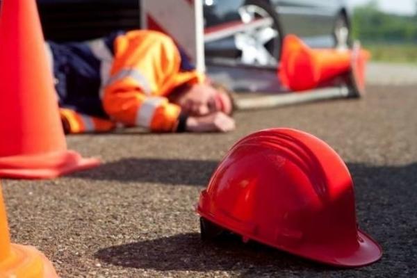 Завершено спеціальне розслідування нещасного випадку зі смертельним наслідком, що стався з робітником на будівництві у Тернополі