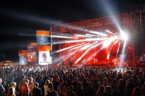 Музичний фестиваль «Файне місто» отримав почесну європейську відзнаку