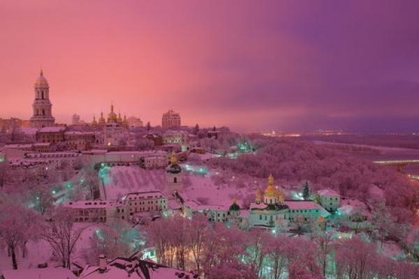 Епіфаній: Києво-Печерська і Почаївська лаври – українські, але зараз вони тимчасово перебувають у духовній окупації