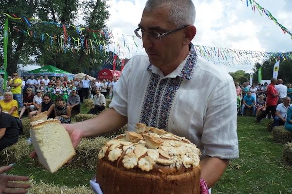 Аграрна Тернопільщина: основна цінність – люди